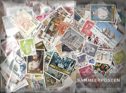 Spain 2.000 Different Stamps - Spain