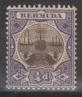Bermudes - Bermuda - YT 29 * - Bermudes