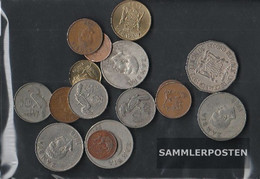 Sambia 100 Grams Münzkiloware - Kilowaar - Munten