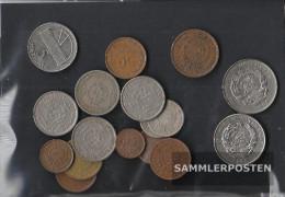 Mosambik 100 Grams Münzkiloware - Coins & Banknotes