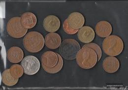 United Kingdom - Jersey 100 Grams Münzkiloware - Coins & Banknotes