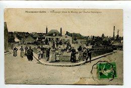 Meung Sur Loire Monument - Autres Communes