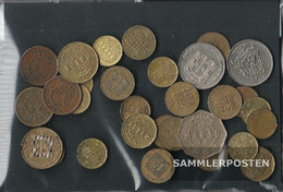 Macao 100 Grams Münzkiloware - Monedas & Billetes