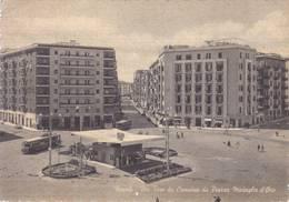 Napoli   -  Via Tino Da Camaino Da Piazza Medaglie D'oro    -  Viaggiata - Napoli (Naples)