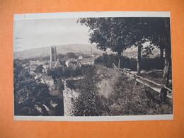 CPA  Château-Thierry  1949  - Un Coin Du Vieux Château - Chateau Thierry