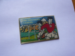 Pin S Sport RUGBY - Rugby
