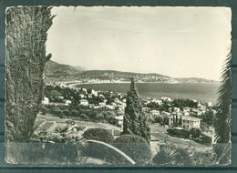 06 - NICE - Vue De La Baie Des Anges Prise Des Collines De La Lanterne - Mehransichten, Panoramakarten