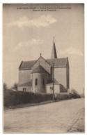 CPA 79 - AZAY SUR THOUET (Deux-Sèvres) - Notre-Dame De L'Agenouillée. Chevet De La Chapelle - Ed. Hubault - Francia
