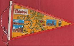 Fanion Verdun - 1914-18