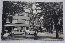 CPA UCCLE UKKEL Avenue Molière Citroën Traction Bruxelles Brussel - Uccle - Ukkel