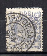Bresil N° 64  Oblitéré Used Cote 30,00 Euros - Brasilien