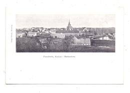 0-8291 PANSCHWITZ - KUCKAU, Marienstern, Ca. 1905 - Panschwitz-Kuckau