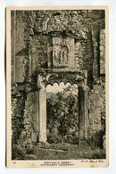 Infirmary Doorway Rievaulx Abbey - England