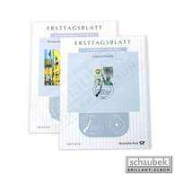 Schaubek FO-013/H Folienhüllen Aus Hart-PVC Für Briefumschläge 148 Mm X 210 Mm, Paket Mit 100 Stück - Sobres Transparentes