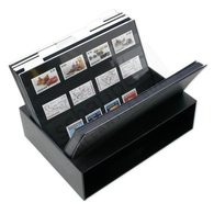 Schaubek K5500 Kassette, Ohne Einsteckkarten - Klemmbinder