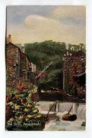 Old Mill Ambleside - Cumberland/ Westmorland