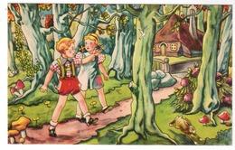 Hans En Gretel, Haensel Et Gretel (pk55121) - Contes, Fables & Légendes