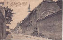 Poperinghe 1919 - Poperinge