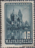 Hungary 967 Unmounted Mint / Never Hinged 1947 Attractions - Unused Stamps