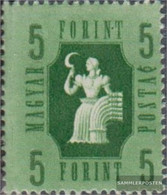 Hungary 958 Unmounted Mint / Never Hinged 1946 Industry - Unused Stamps
