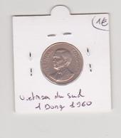 1 Dong 1960 - Vietnam