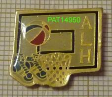 BASKET ALH  HENDAYE - Basketball