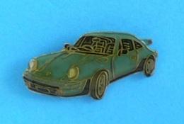 1 PIN'S //   ** PORSCHE 911 TURBO / 1978 ** - Porsche
