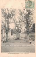 91 SOISY SOUS ETIOLLES Croix De Gerville - France