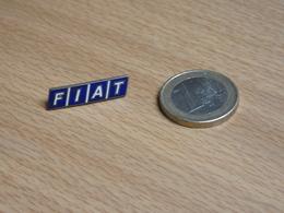 FIAT . AUTOMOBILE . - Fiat