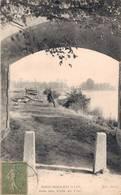 91 SOISY SOUS ETIOLLES Sous Une Arche Du Pont - France