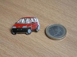 FIAT CINQUECENTO. AUTOMOBILE . - Fiat