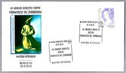 Exposicion Del Pintor FRANCISCO DE ZURBARAN - Painter. Berceto, Parma, 2010. - Arte