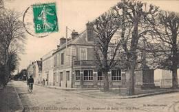 91 114 SOISY SOUS ETIOLLES Le Boulevard De Soisy - France