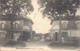 91 SOISY SOUS ETIOLLES La Poste - France