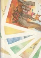 édition D'art 1à1000 N° 87 PUIG-RESADO Superbe Tirages D'art Couverture TB(petits Défauts) Tirages LUXE - Publicités