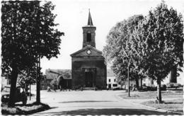 Etalle Chantemelle L'église Edit: Epicerie Wingel Végé à Chantemelle Carte RARE - Etalle