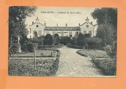 CPA - DAMIATTE - Chateau De St Saint Marc - Other Municipalities