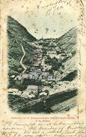 St. Helena, Arrival Of Transport Ships With Boer War Prisoner (1901) Postcard - Other Wars