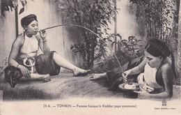 TONKIN --    Le Kédillot - Viêt-Nam