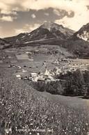 Cartolina San Vigilio Di Marebbe Panorama 1958 - Bolzano (Bozen)