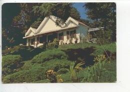 Ile De La Réunion : Habitation Typique - La Montagne (case) - Autres