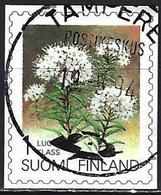 Finland 1993 - Flowers : Wild Rosemary ( Mi 1217 - YT 1183 ) - Finlande
