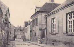 MAIRIE DE CERGY - France