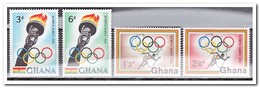Ghana 1960, Postfris MNH, Olympic Games - Ghana (1957-...)