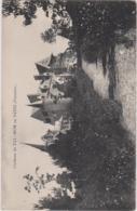 NEVEZ - Château De Tal-Mor - PATRIMOINE ARCHITECTURE - CPA TBon Etat (voir Scan) - Névez