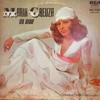 LP Argentino De Maria Creuza Año 1974 - World Music