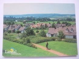 M63 Ansichtkaart Vaals - Landal GreenParks - Vaals