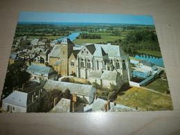 LE LION D'ANGERS L'église - France