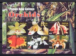 2004 - PAPUA NUOVA GUINEA - Catg.. Yv. 987/992 - NH - (UP.207.14) - Papua Nuova Guinea