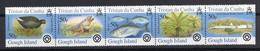 2004 - TRISTAN DA CUNHA - Catg.. Yv. 779/783 - NH - (UP.207.14) - Tristan Da Cunha